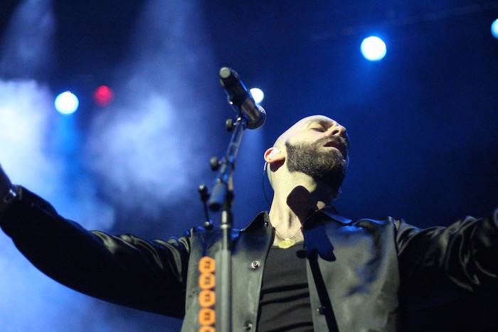 x ambassadors @ arvest bank theatre at the midland