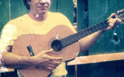 dean ween talks music history, the deaner album, and his forever studio