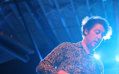 the wombats + courtship @ the truman