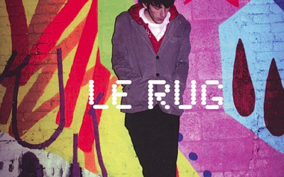 """le rug re-releases """"gloss"""""""