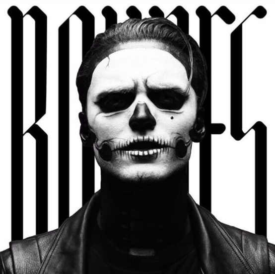 """bohnes goes acoustic with """"my friends"""", releases remix ep"""
