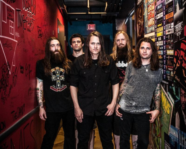 "darkest hour, ""enter oblivion"" {video}"