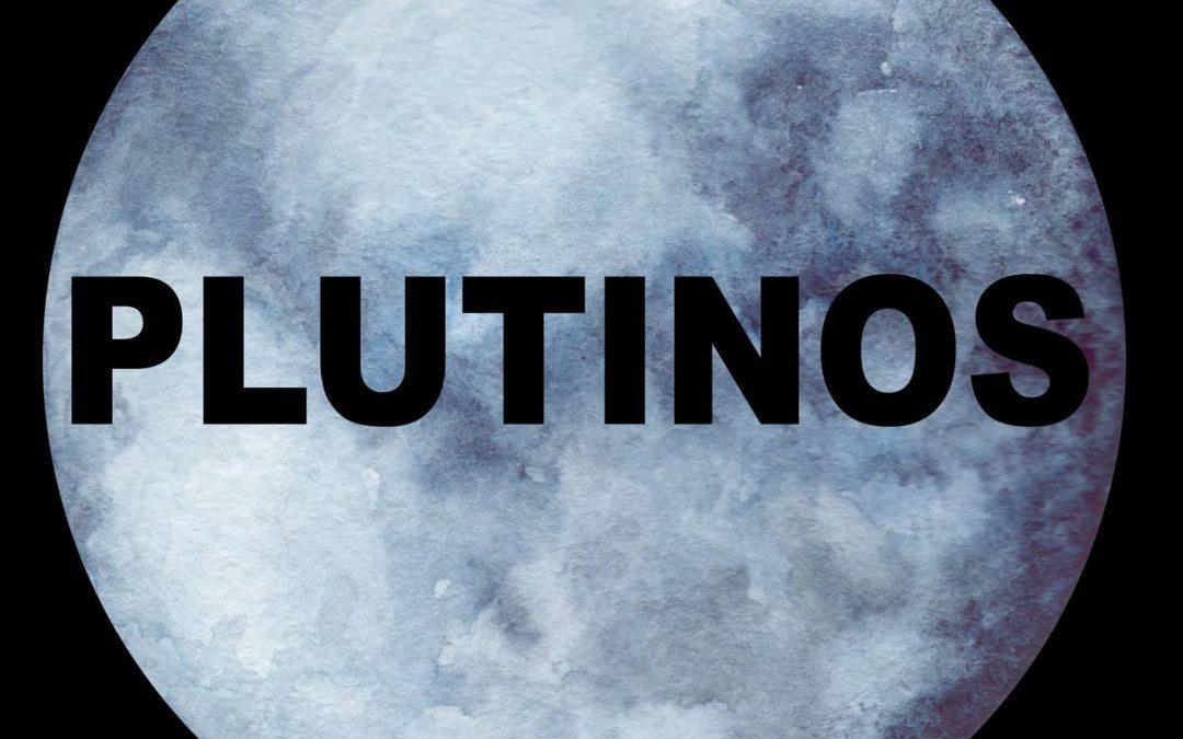 """plutinos, """"falling away"""""""