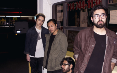"""badtalkers share """"no pity"""", talk politics in music"""