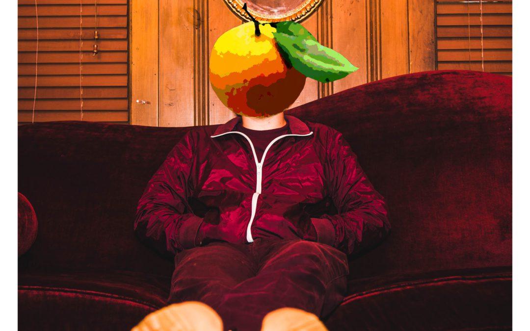mosie, tangerine