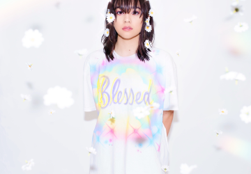 "sophia black, ""blessed"""