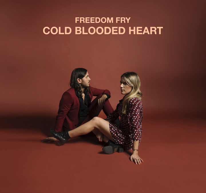 """freedom fry, """"cold blooded heart"""""""